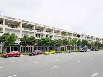 Cao ốc văn phòng cho thuê Thiên An Holdings Building, Nguyễn Cơ Thạch, Quận 2 - vlook.vn