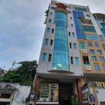 Cao ốc văn phòng cho thuê tòa nhà Thiên Tân, Nam Quốc Cang, Quận 1 - vlook.vn