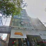 Cao ốc văn phòng cho thuê Tòa nhà 112-118 Hai Bà Trưng, Quận 1 - vlook.vn