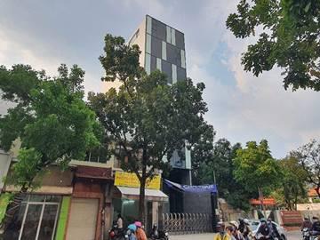 Cao ốc văn phòng cho thuê Tòa nhà 116B Nguyễn Đình Chiểu, Quận 1 - vlook.vn