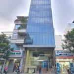 Cao ốc văn phòng cho thuê tòa nhà Tòa nhà 144 -146 Nguyễn Thái Bình, Quận 1 - vlook.vn
