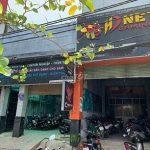 Cao ốc cho thuê văn phòng Tòa nhà 245 Đồng Đen, Quận Tân Bình - vlook.vn
