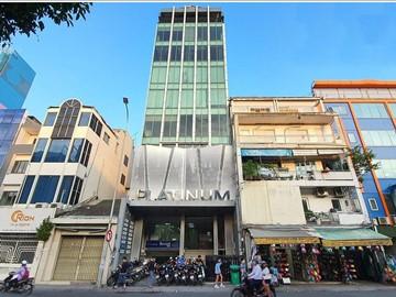 Cao ốc văn phòng cho thuê Tòa nhà Platinum, Điện Biên Phủ, Quận 1 - vlook.vn