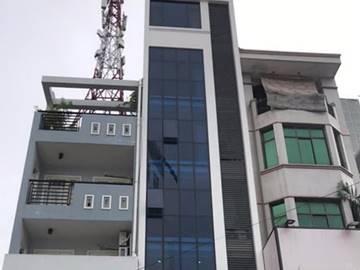 Cao ốc văn phòng cho thuê toà nhà Trần Nhân Tôn Building, Quận 10, TPHCM - vlook.vn
