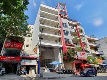 Cao ốc văn phòng cho thuê tòa nhà Vinatafs Office Building, Phó Đức Chính, Quận 1 - vlook.vn