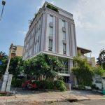 Cao ốc văn phòng cho thuê toà nhà VPG Tower, Trần Khánh Dư, Quận 1 - vlook.vn