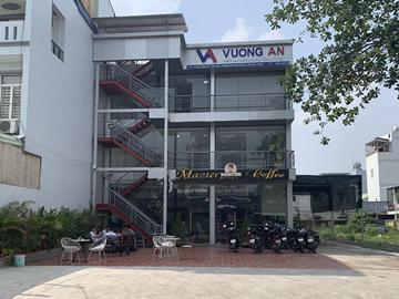 Cao ốc văn phòng cho thuê toà nhà Vương An Building, Đường số 7, Quận Thủ Đức - vlook.vn