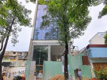 Cao ốc văn phòng cho thuê tòa nhà 176 Trường Sa Building, Quận Bình Thạnh - vlook.vn