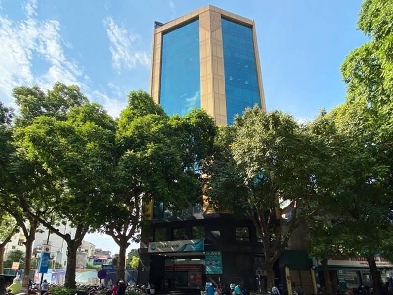 Song Hong Building (02 Tran Hung Dao)