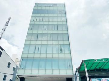 Cao ốc văn phòng cho thuê tòa nhà Amazing Center, Yên Thế, Quận Tân Bình - vlook.vn