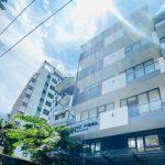 Cao ốc văn phòng cho thuê tòa nhà Arc Real Building, Nguyễn Duy, Quận Bình Thạnh - vlook.vn