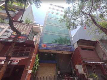 Cao ốc văn phòng cho thuê tòa nhà Biển Đông Building, Nguyễn Trường Tộ, Quận 4 - vlook.vn