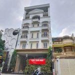 Cao ốc văn phòng cho thuê tòa nhà BNBC Building, Nguyễn Trọng Tuyển, Quận Tân Bình - vlook.vn
