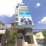 Cao ốc văn phòng cho thuê tòa nhà Cinotec Tower, Lê Quang Định, Quận Bình Thạnh - vlook.vn