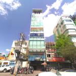 Cao ốc văn phòng cho thuê tòa nhà Devspace Building, Đinh Tiên Hoàng, Quận Bình Thạnh - vlook.vn
