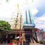 Cao ốc văn phòng cho thuê tòa nhà Golden Bridge Building, Nguyễn Thị Minh Khai, Quận 3 - vlook.vn