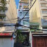 Cao ốc văn phòng cho thuê tòa nhà Hải Hương Building, Lê Quốc Hưng, Quận 4 - vlook.vn