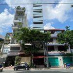 Cao ốc văn phòng cho thuê tòa nhà HK Building, Đào Duy Anh, Quận Phú Nhuận - vlook.vn