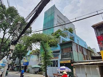 Cao ốc văn phòng cho thuê tòa nhà MAIC Building, Phan Bội Châu, Quận Bình Thạnh - vlook.vn