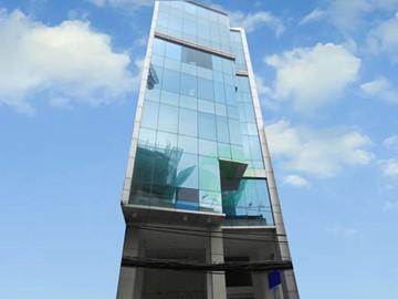 Cao ốc văn phòng cho thuê Media Village Building, Trần Đình Xu, Quận 1, TPHCM - vlook.vn