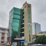 Cao ốc văn phòng cho thuê tòa nhà PN Building Trần Huy Liệu, Quận Phú Nhuận - vlook.vn