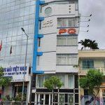 Cao ốc văn phòng cho thuê tòa nhà PQ Office Building, Nguyễn Văn Trỗi, Quận Phú Nhuận - vlook.vn