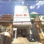 Cao ốc văn phòng cho thuê tòa nhà Public Bank Building, Lê Quang Định, Quận Bình Thạnh - vlook.vn