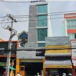 Cao ốc văn phòng cho thuê tòa nhà Qcoop Office Âu Cơ, Quận Tân Bình - vlook.vn