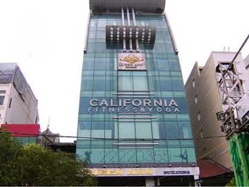 Cao ốc văn phòng cho thuê tòa nhà Queen Ann Building, Lê Lai, Quận 1 - vlook.vn