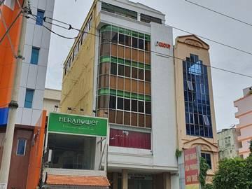 Cao ốc văn phòng cho thuê tòa nhà Real Office Building, Điện Biên Phủ, Quận 1 - vlook.vn