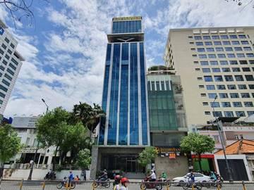 Cao ốc văn phòng cho thuê tòa nhà TH Tower, Nam Kỳ Khởi Nghĩa, Quận 3 - vlook.vn