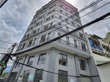 Cao ốc văn phòng cho thuê tòa nhà The Arrivals Building, Trần Khắc Chân, Quận Phú Nhuận - vlook.vn