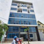 Cao ốc văn phòng cho thuê tòa nhà Thịnh Việt Building, Tân Cảng, Quận Bình Thạnh - vlook.vn
