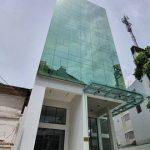Cao ốc văn phòng cho thuê Tòa nhà 42 Nguyễn Văn Trỗi, Quận Phú Nhuận - vlook.vn