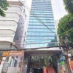 Cao ốc văn phòng cho thuê tòa nhà 46 Cửu Long, Quận Tân Bình - vlook.vn