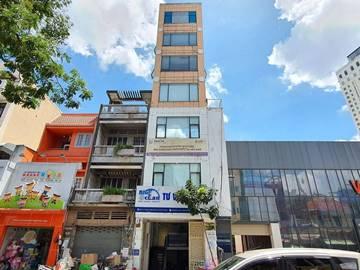 Cao ốc văn phòng cho thuê tòa nhà 67 Lý Chính Thắng, Quận 3 - vlook.vn