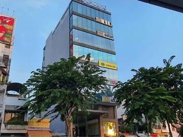 Cao ốc văn phòng cho thuê tòa nhà Vifolac Building, Bến Vân Đồn, Quận 4 - vlook.vn