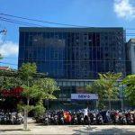 Cao ốc văn phòng cho thuê tòa nhà VND Home Building, Lương Định Của, Quận 2 - vlook.vn