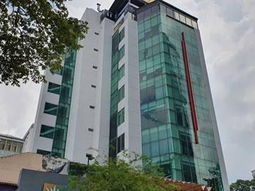 Cao ốc văn phòng cho thuê tòa nhà W Building, Nguyễn Thị Minh Khai, Quận 3 - vlook.vn