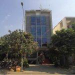Cao ốc văn phòng cho thuê tòa nhà Cao Anh Building, Trần Thị Lựu, Quận 2, TPHCM - vlook.vn