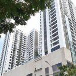 Cao ốc văn phòng cho thuê tòa nhà Central Premium, Tạ Quang Bửu, Quận 8, TPHCM - vlook.vn
