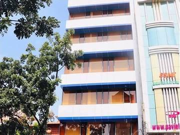 Cao ốc văn phòng cho thuê tòa nhà GIC 254B Nguyễn Đình Chiểu, Quận 3, TPHCM - vlook.vn
