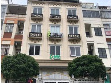 Cao ốc văn phòng cho thuê HTC Building, Võ Văn Kiệt, Quận 1, TPHCM - vlook.vn