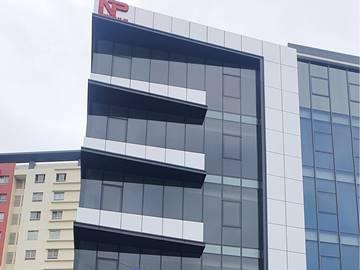 Cao ốc văn phòng cho thuê Nhà nguyên căn Lũy Bán Bích, Quận Tân Phú, TPHCM - vlook.vn